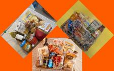 Italian Food Hampers for Special Occasions